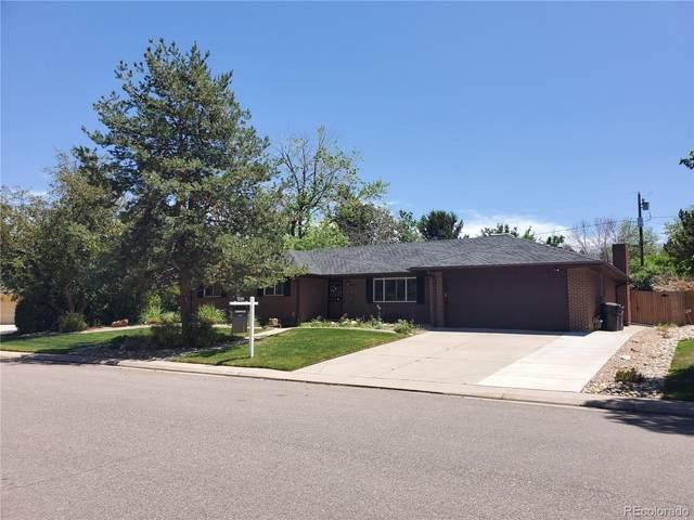 3966 S Jersey Street, Denver, CO 80237 (#7178857) :: Kimberly Austin Properties