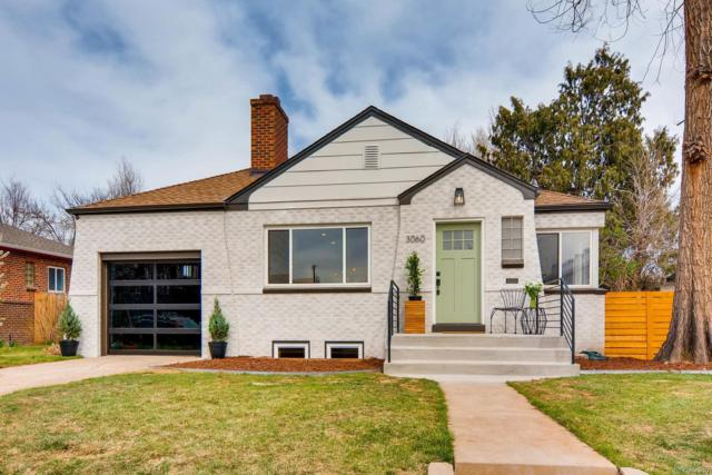 3060 Monroe Street, Denver, CO 80205 (#7179008) :: Structure CO Group