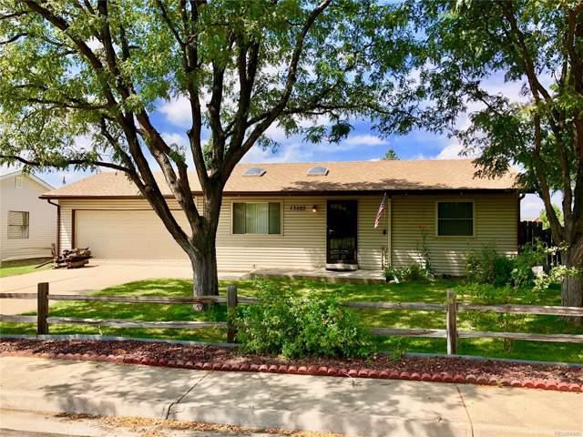 13523 Hazel Place, Broomfield, CO 80020 (MLS #7179087) :: 8z Real Estate