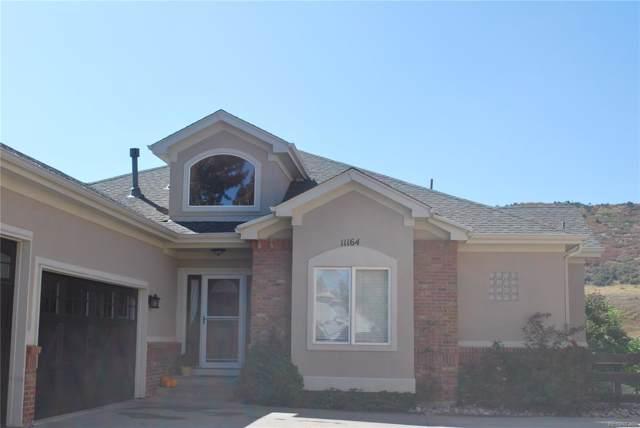 11164 W Coco Place, Littleton, CO 80127 (MLS #7179285) :: 8z Real Estate