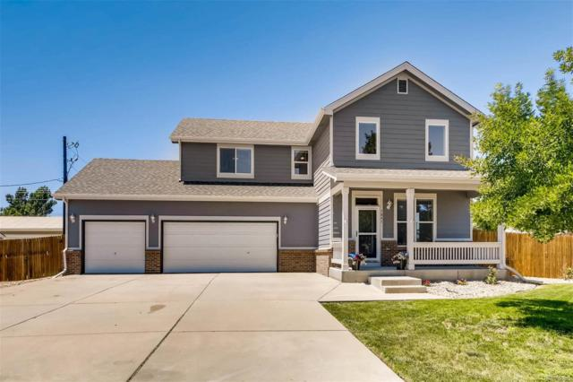 1841 Ance Street, Strasburg, CO 80136 (#7179290) :: The DeGrood Team