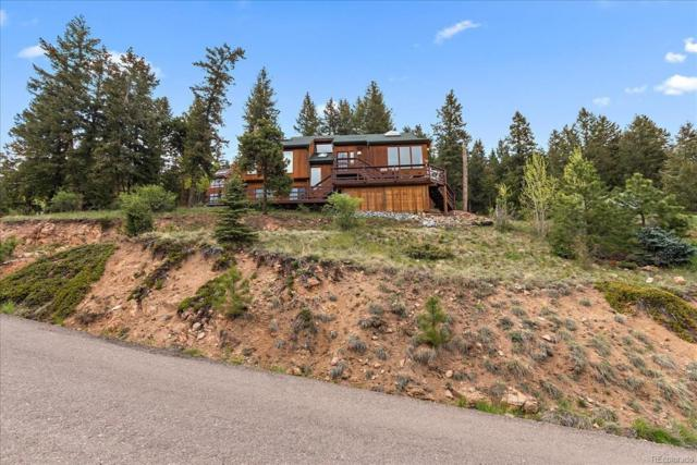 32449 Aspen Meadow Drive, Evergreen, CO 80439 (#7179844) :: Berkshire Hathaway Elevated Living Real Estate