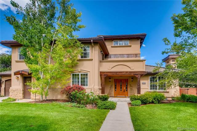 2396 S Columbine Street, Denver, CO 80210 (#7179853) :: Mile High Luxury Real Estate