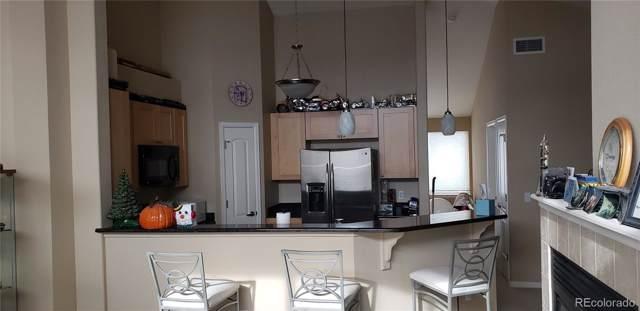 8547 Gold Peak Drive C, Highlands Ranch, CO 80130 (MLS #7179903) :: 8z Real Estate