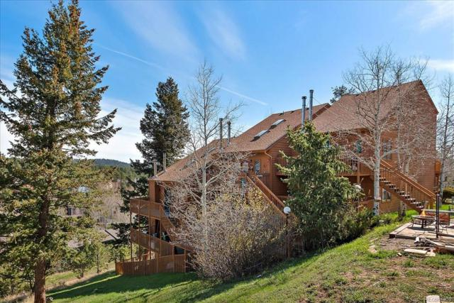 30681 Sun Creek Drive L, Evergreen, CO 80439 (#7179936) :: Colorado Home Finder Realty