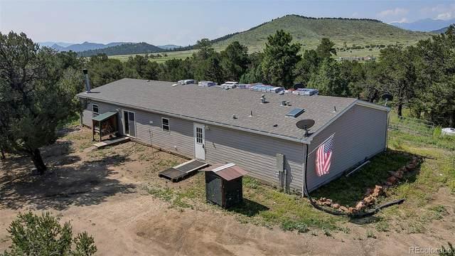 1162 25th Trail, Cotopaxi, CO 81223 (MLS #7179951) :: Find Colorado