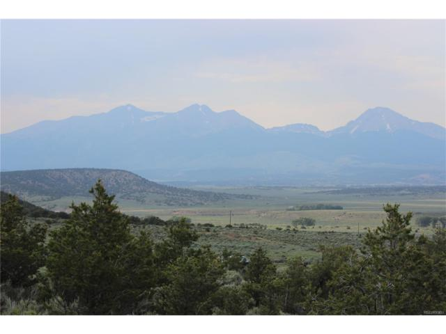 Salomon Drive, Fort Garland, CO 81133 (MLS #7180657) :: 8z Real Estate