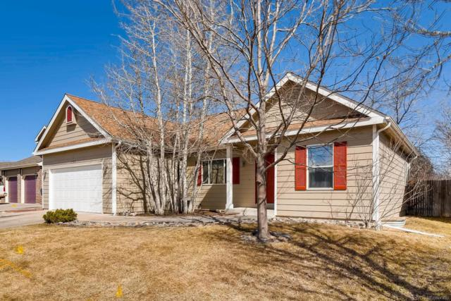 1023 Valley Drive, Windsor, CO 80550 (#7180978) :: Bring Home Denver with Keller Williams Downtown Realty LLC