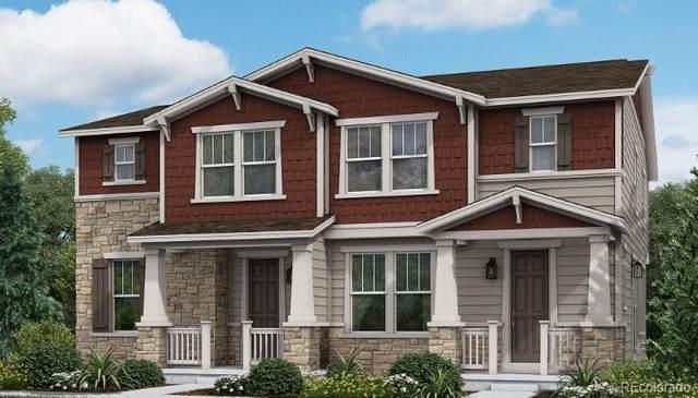 21381 E 60th Avenue, Aurora, CO 80019 (MLS #7181103) :: Neuhaus Real Estate, Inc.