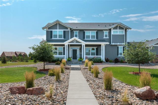 7030 Weaver Circle, Castle Rock, CO 80104 (#7181336) :: Bring Home Denver