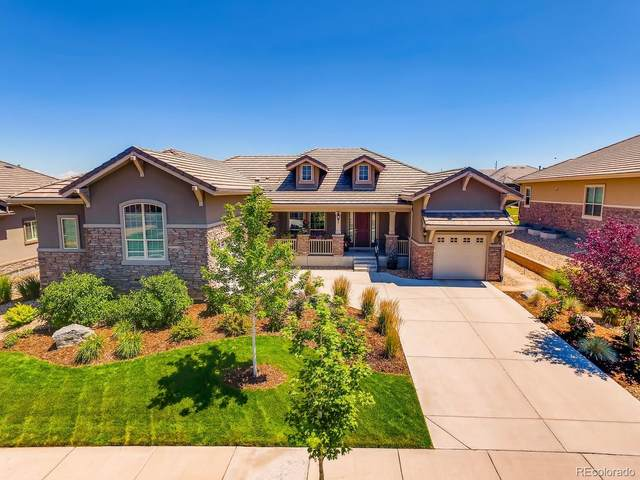 15818 Esprit Run, Broomfield, CO 80023 (#7181365) :: Real Estate Professionals