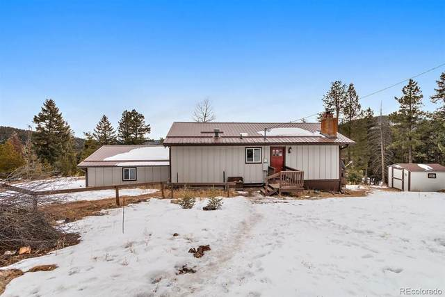 34212 Piny Point, Evergreen, CO 80439 (#7181420) :: The Colorado Foothills Team | Berkshire Hathaway Elevated Living Real Estate
