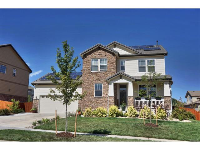 6493 S Little River Way, Aurora, CO 80016 (MLS #7181792) :: 8z Real Estate