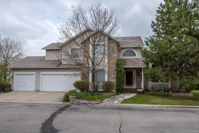 5477 Lone Eagle Court, Boulder, CO 80301 (#7182030) :: The Galo Garrido Group