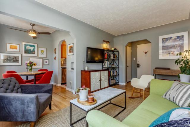 1130 N Pennsylvania Street #108, Denver, CO 80203 (#7182034) :: Bring Home Denver with Keller Williams Downtown Realty LLC