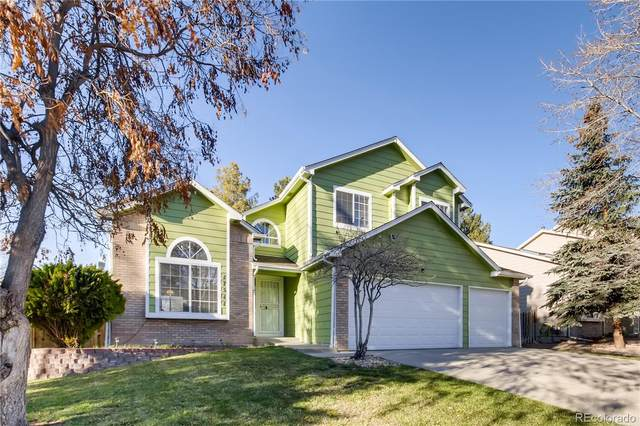 17511 E Caspian Place, Aurora, CO 80013 (#7182369) :: The DeGrood Team