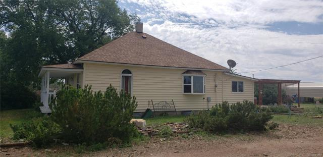 812 Central Avenue, Wiggins, CO 80654 (#7182557) :: James Crocker Team