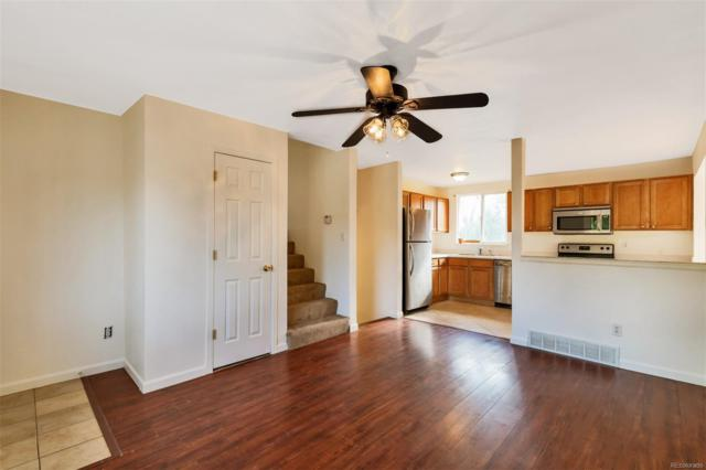 1859 S Ouray Street, Aurora, CO 80017 (#7182576) :: The Peak Properties Group
