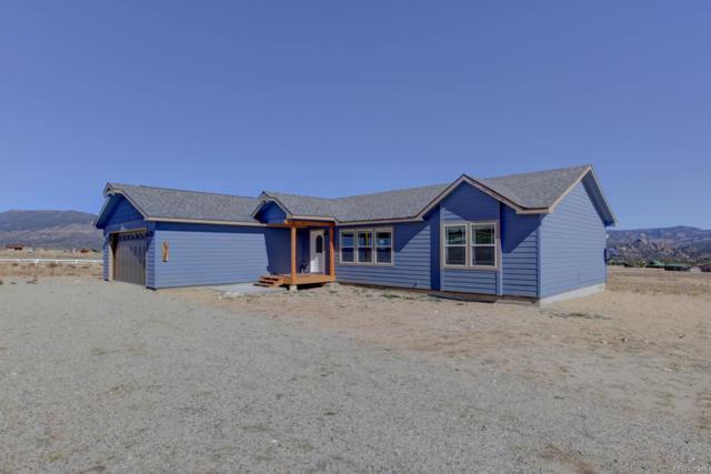 16750 Allen Drive, Buena Vista, CO 81211 (MLS #7182652) :: Kittle Real Estate