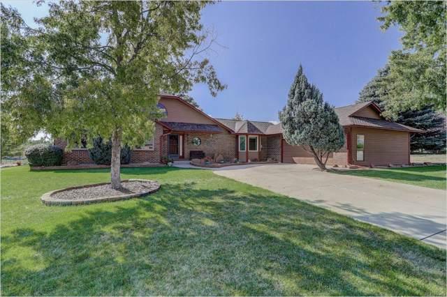 7812 Country Creek Drive, Niwot, CO 80503 (MLS #7182757) :: 8z Real Estate