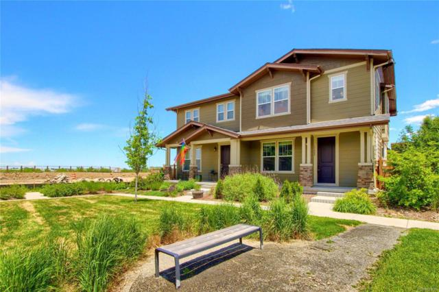 11045 E 28th Place, Denver, CO 80238 (#7182889) :: The Heyl Group at Keller Williams