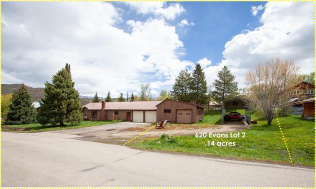 620 Evans Street, Steamboat Springs, CO 80487 (#7183395) :: HomePopper