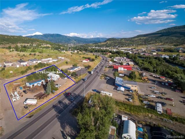 1778 Lincoln Avenue, Steamboat Springs, CO 80487 (#7183651) :: My Home Team