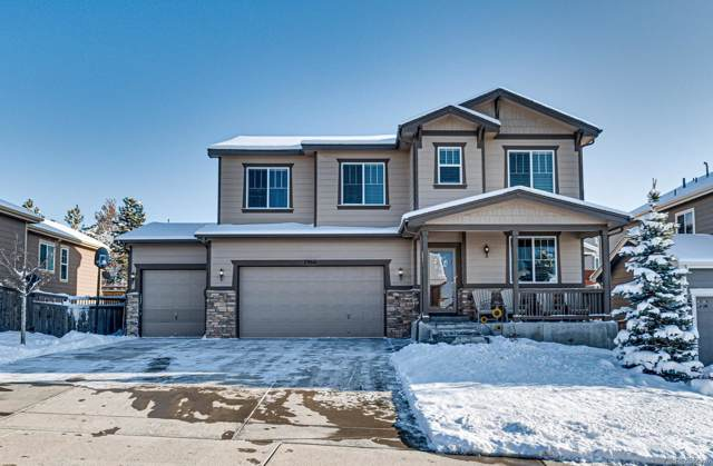 7966 Grady Circle, Castle Rock, CO 80108 (#7184005) :: The Heyl Group at Keller Williams