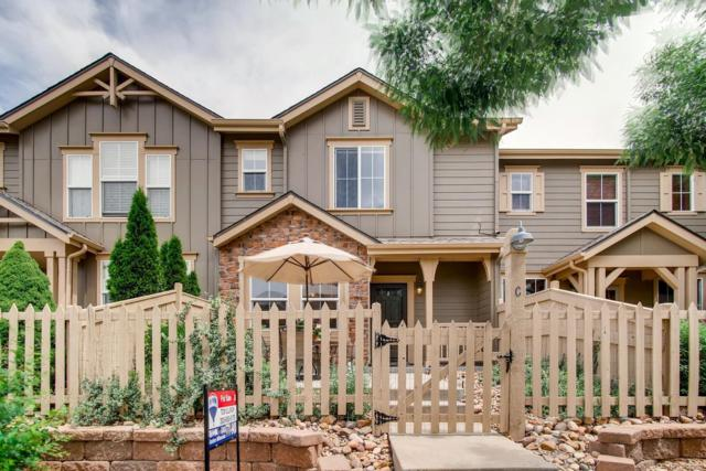 10450 Truckee Street C, Commerce City, CO 80022 (#7184067) :: The Galo Garrido Group