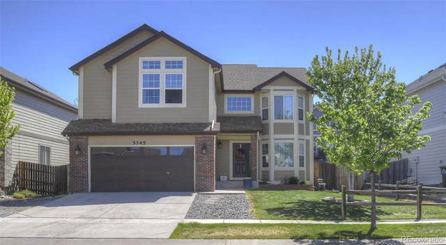 5345 War Paint Place, Colorado Springs, CO 80922 (#7184194) :: The DeGrood Team