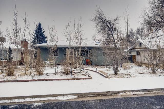 208 W Chester Street, Lafayette, CO 80026 (#7184213) :: The Healey Group