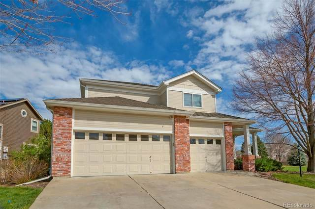 485 Golden Eagle Drive, Broomfield, CO 80020 (#7184238) :: Colorado Home Finder Realty