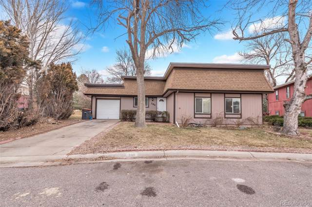 396 Cypress Street, Broomfield, CO 80020 (#7184438) :: The Peak Properties Group