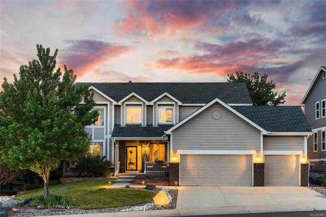 1768 Rosemary Drive, Castle Rock, CO 80109 (#7184476) :: The Galo Garrido Group
