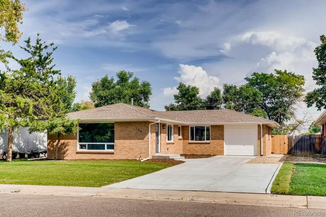 130 Agate Way, Broomfield, CO 80020 (MLS #7185278) :: 8z Real Estate