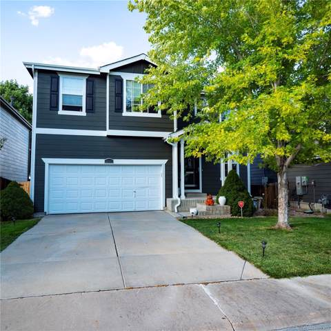 16481 E Phillips Drive, Englewood, CO 80112 (MLS #7185768) :: 8z Real Estate