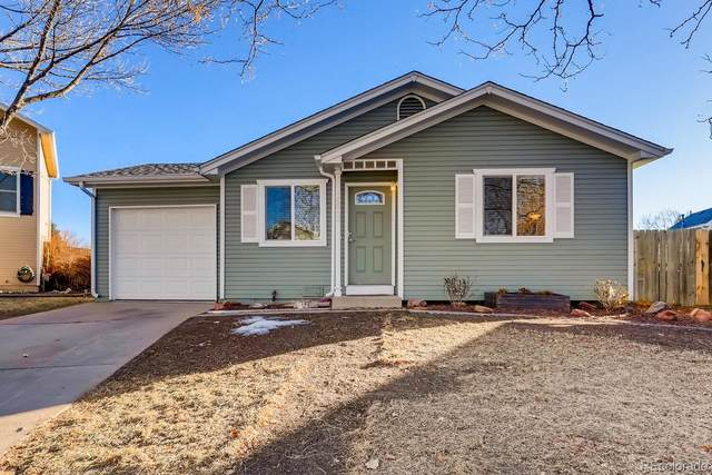 16968 E Stanford Place, Aurora, CO 80015 (#7186013) :: The Gilbert Group