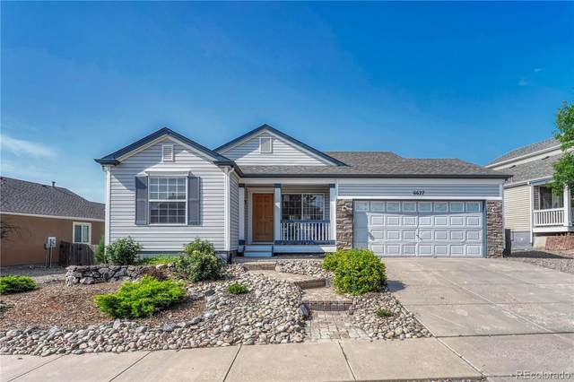 6627 Sonny Blue Drive, Colorado Springs, CO 80923 (#7186115) :: The DeGrood Team