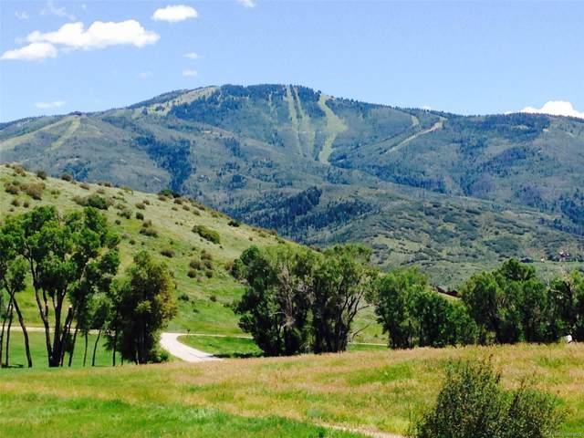 31505 Aspen Ridge Road, Steamboat Springs, CO 80487 (MLS #7186135) :: 8z Real Estate