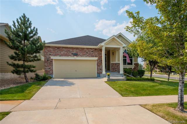 8447 Fig Street, Arvada, CO 80005 (#7186137) :: The Brokerage Group