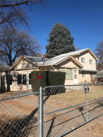 361 N Orchard Avenue, Canon City, CO 81212 (#7186156) :: The Heyl Group at Keller Williams
