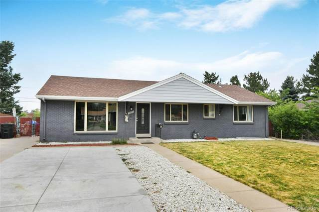 9135 W 5th Place, Lakewood, CO 80226 (#7186988) :: Own-Sweethome Team