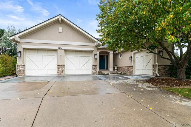 4234 W 107th Place, Westminster, CO 80031 (#7187246) :: The DeGrood Team
