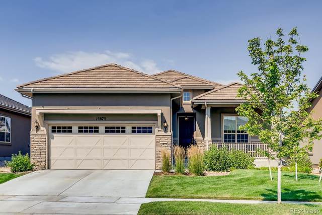 15675 Puma Run, Broomfield, CO 80020 (#7187297) :: Kimberly Austin Properties