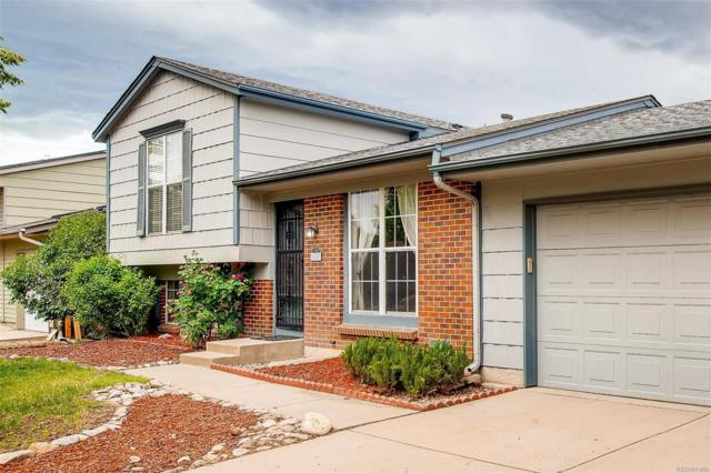 1147 S Ceylon Street, Aurora, CO 80017 (MLS #7187307) :: 8z Real Estate