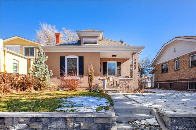 2460 S Bannock Street, Denver, CO 80223 (#7187412) :: Kimberly Austin Properties
