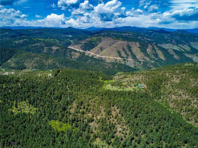001 Elk Mountain Trail, Littleton, CO 80127 (MLS #7188068) :: 8z Real Estate