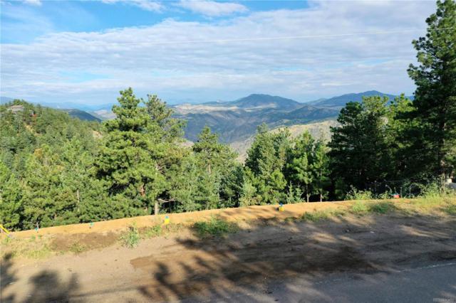 855 Colorow Road, Golden, CO 80401 (#7188272) :: Arnie Stein Team | RE/MAX Masters Millennium