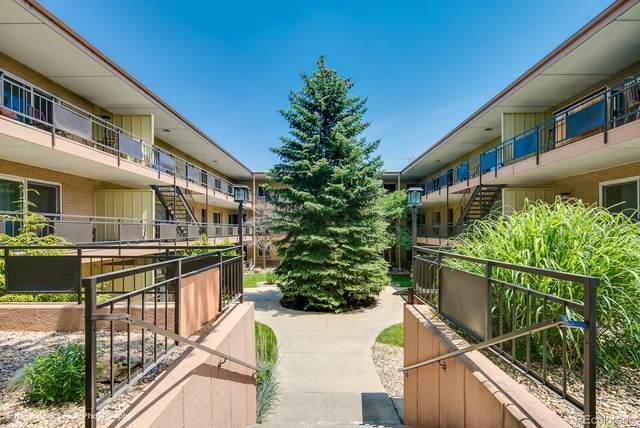 830 20th Street #212, Boulder, CO 80302 (MLS #7188275) :: 8z Real Estate