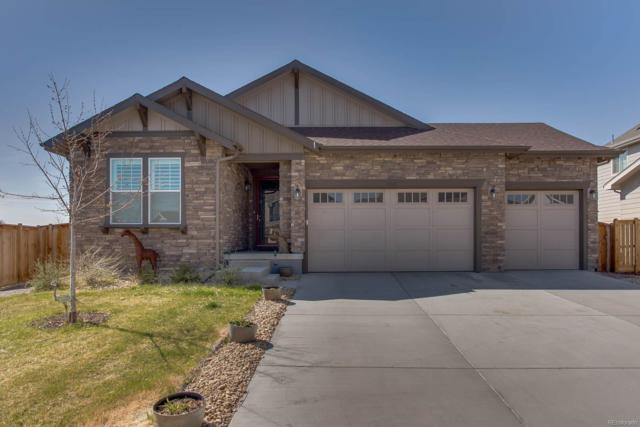 15821 Josephine Circle W, Thornton, CO 80602 (#7188322) :: The Heyl Group at Keller Williams